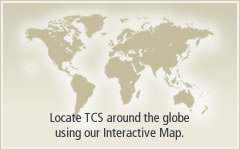 TCS Express & Logistics